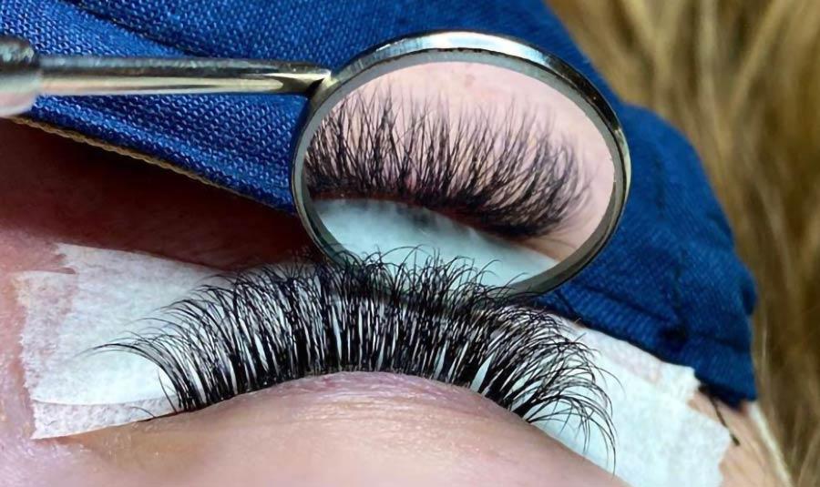 Eyelash Extensions Doylestown, PA