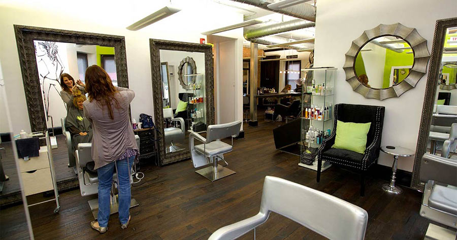 Hair Salon Near Ambler PA
