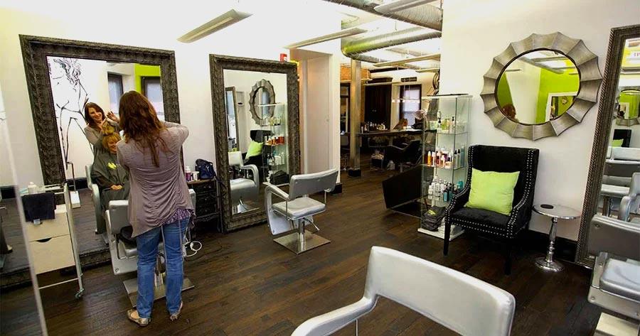 Best Hair Salon Chalfont, PA Area